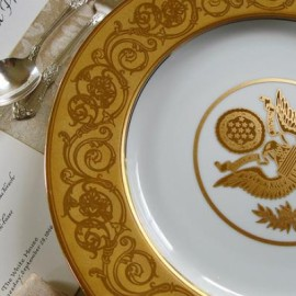 Culinary Citizen Episode 11: State Dinners