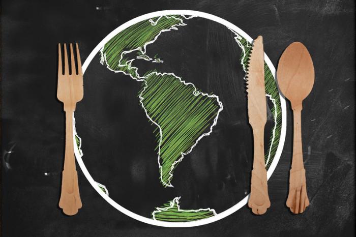 Conflict & Cuisine