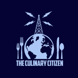 The Culinary Citizen, now on iTunes!