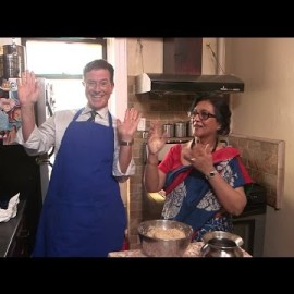 Culinary Citizen Episode 14: The League of Kitchens