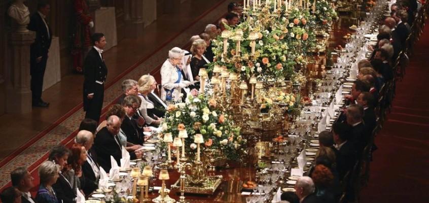 Culinary Citizen Episode 12: Irish Dinner Diplomacy